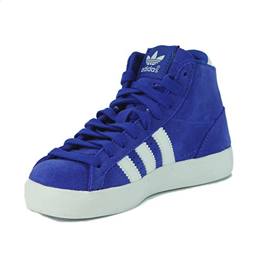 Adidas Profi K (ps) (gs) Kind Q35027 Bleu