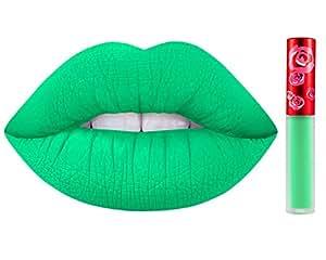 Lime Crime Velvetines Liquid Matte Lipstick - Alien
