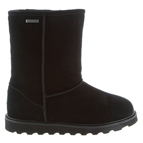 Bearpaw Botas de invierno Payton Ii Waterproof Negro