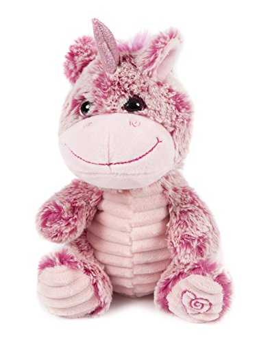 Super Soft Stuffed Animal Cute Fuzzy Unicorn Plush Toy