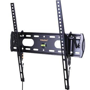 Amazon Com Videosecu Tilting Tv Wall Mount Flat Panel