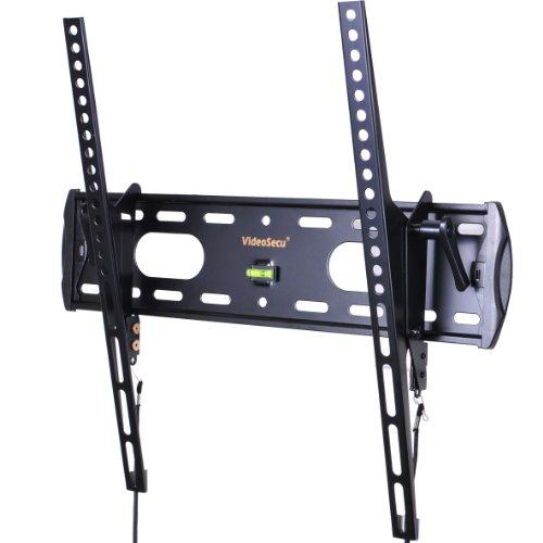 VideoSecu Tilt TV Wall Mount Bracket for ViewSonic N3250W LCD 32 inch HDTV, Funai LF320FX4F 32