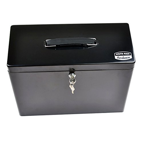 South Main Hardware 810175 Lockable