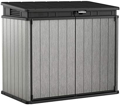 Keter 237831 Elite Outdoor Storage product image