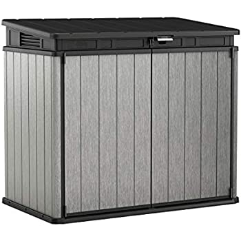 Amazon Com Keter Store It Out Midi 4 3 X 2 5 Outdoor