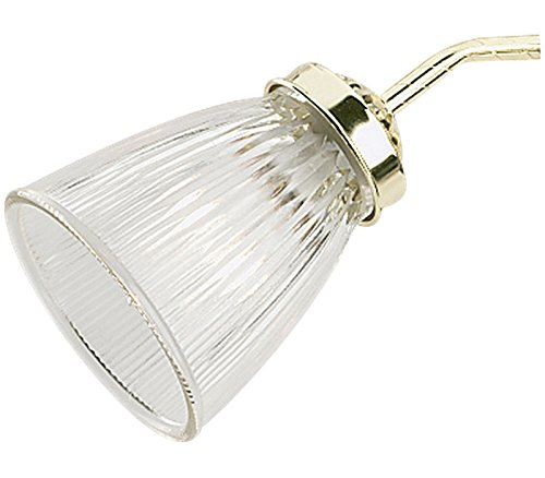 Sea gull lighting 1676 32 ceiling fan glass shade clear ribbed sea gull lighting 1676 32 ceiling fan glass shade clear ribbed aloadofball Image collections