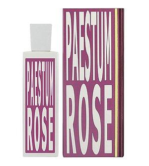 Eau d'Italie Paestum Rose Eau de Toilette 100 ml (White De Musk Eau Peony Toilette)
