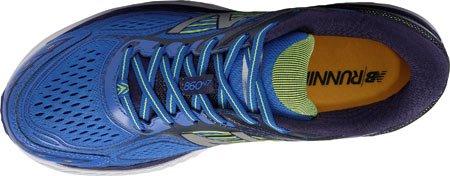 New Balance 860 V7 Azul (4E ANCHO - MUY ANCHO) Hombre Azul