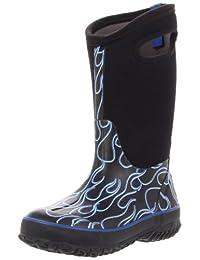 Bogs Classic Flame Waterproof Boot (Toddler/Little Kid/Big Kid)