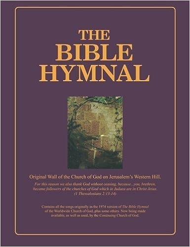 Las primeras 20 horas de descarga de libros electrónicos.The Bible Hymnal by Dwight Armstrong (2013-08-06) PDF MOBI