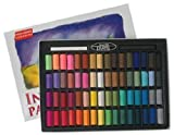 Inscribe Soft Pastel Set - 64 Colours