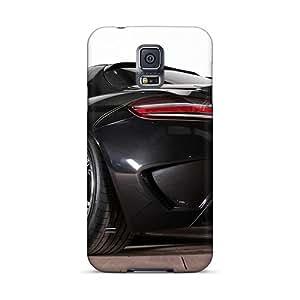 For Galaxy S5 Premium Tpu Case Cover Car Mercedes Benz Sls Amg E Protective Case
