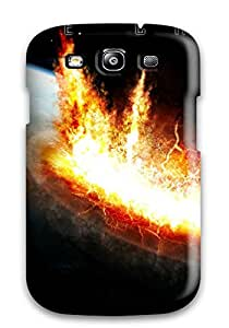 CqPWtSS8022uNyTv Case Cover For Galaxy S3/ Awesome Phone Case