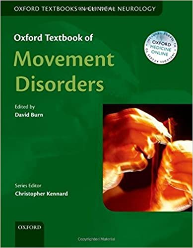 Télécharger des livres au format mp3 Oxford Textbook of Movement Disorders (Oxford Textbooks in Clinical Neurology) (2013-10-31) PDF B01K0TDYBM