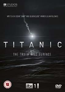 Titanic [Itv Series] [Reino Unido] [DVD]