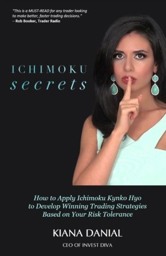 Ichimoku Secrets: How to Apply Ichimoku Kynko Hyo  to Develop Winning Trading Strategies Based on Your Risk Tolerance by CreateSpace Independent Publishing Platform