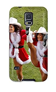 Christmas Gifts 9067288K567443291 ndianapolisoltshristmas NFL Sports & Colleges newest Samsung Galaxy S5 cases