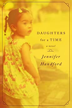 Daughters for a Time by [Handford, Jennifer]