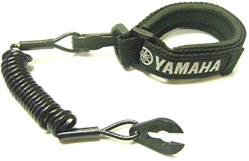 Price comparison product image YAMAHA SUPERJET SJ WAVERUNNER GP XL VX VXR RAIDER LX SHO NEW LANYARD Black Black
