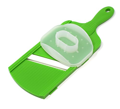 Handguards Guard - Mandolin Slicer with Ceramic Blade and Hand-guard
