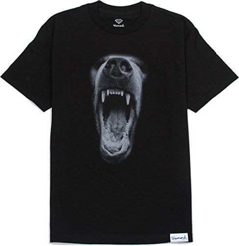 Grizzly Species Small Black Short Sleeve