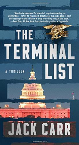 - The Terminal List: A Thriller