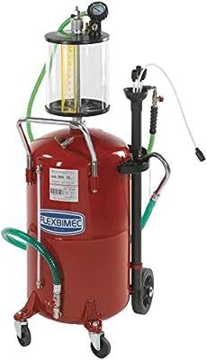 Flexbimec - Aspirador de aceite: Amazon.es: Coche y moto