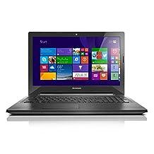 Lenovo 59421808 G50 15.6-Inch Notebook (I7-4510U/8GB/1TB/W8.1)  - Free Windows 10 Upgrade