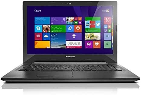 Lenovo Laptop IdeaPad G50 (59421808) Intel Core i7 4510U (2.00 GHz) 8 GB Memory 1 TB HDD Intel HD Graphics 4400 15.6