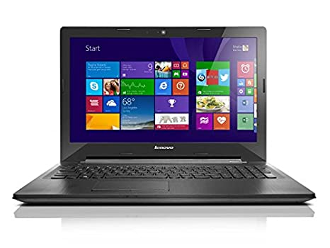 Lenovo Laptop IdeaPad G50 (59421808) Intel Core i7 4510U (2 00 GHz) 8 GB  Memory 1 TB HDD Intel HD Graphics 4400 15 6