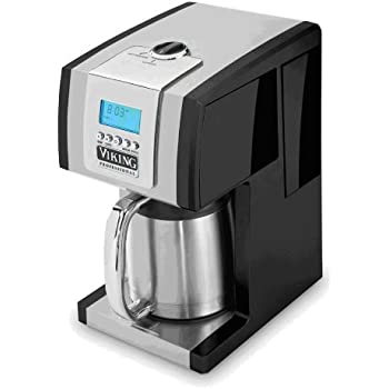 Amazoncom Viking Cup Coffee Maker Black Kitchen Dining - Viking coffee maker