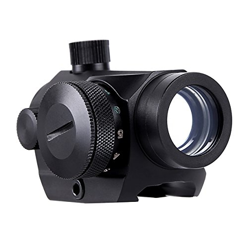 Ohuhu Red Dot Sight Riflescope
