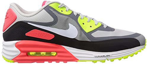 Nike Scarpe Air Max LUNAR90, Multicolore, 38,5