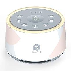 Dreamegg White Noise Machine - D1 Pro So...