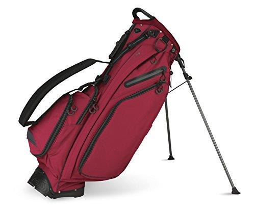 Callaway Golf Hyper-Lite 4 Stand Bag (Closeout) (Callaway 2017 Hyper Lite Zero Stand Bag)