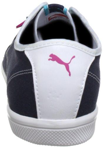 Elki Wn's 03 Curacao white Blau Puma blau 03 new Para Mujer blue Navy Zapatos dfx5wq