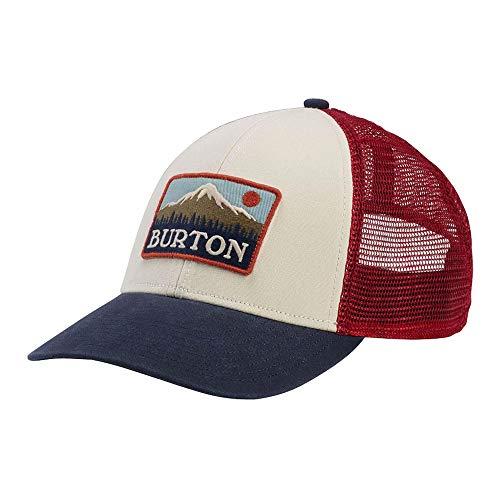 Burton Treehopper Hat, Mood Indigo SS19 (Snowboard Hat Ski Beanie)