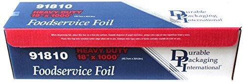 aluminum foil 1000 - 6