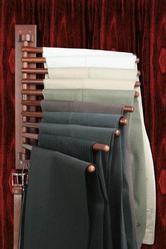 Stafford Closet Trouser (Pants) Organizer
