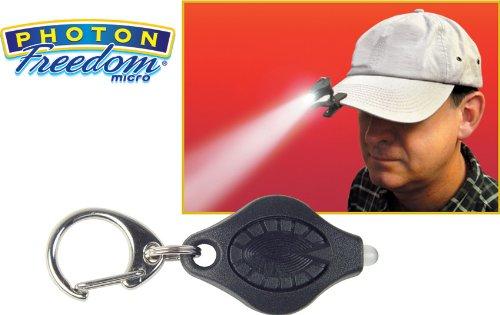 Photon Freedom Micro Flashlights by Photon