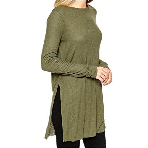 Sweater Haoricu Autumn Knitting Pullover