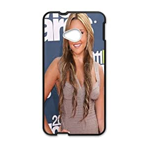 Generic Case Amanda Bynes For HTC One M7 Q2A2937666