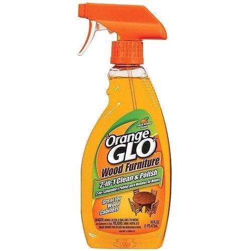 Orange Glo Furniture Cleaner Polish