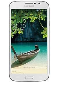 Samsung Galaxy Mega 5.8 I9152 8GB Unlocked GSM Dual-SIM Android Smartphone- White