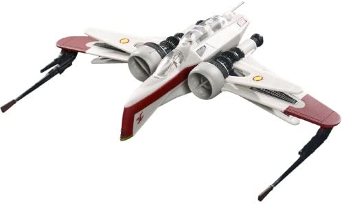 Revell 06722 - easykit - Maqueta de Star Wars ARC-170 Fighter