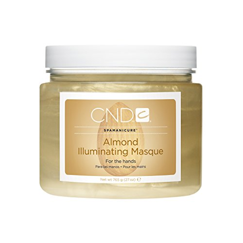 CND Almond Illuminating Masque, 27 fl. oz. by CND