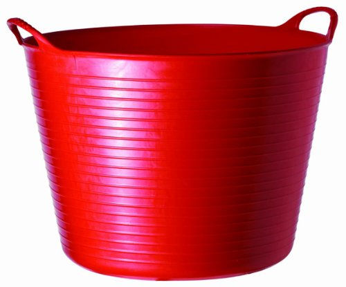 Tubtrugs Flexible Large 2-Handled Tub