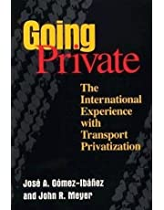 Going Private
