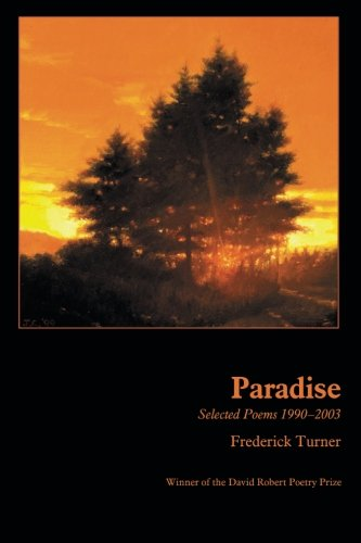 Paradise: Selected Poems 1990-2003