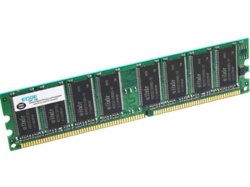 EDGE Memory - 1 GB - DIMM 184-pin - DDR (APLIM-197445-PE)